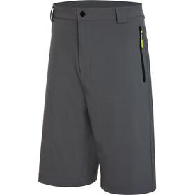 Viking Europe Dolomite Pants Men grey
